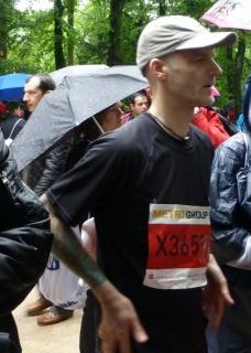 Metro Marathon Düsseldorf 2014 - Firmenstaffel
