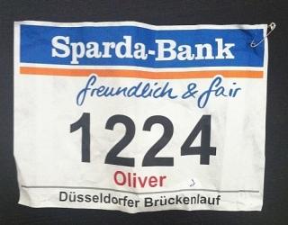 Startnummer 1224