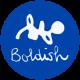 boldish