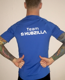 Team Hubzilla Shirt