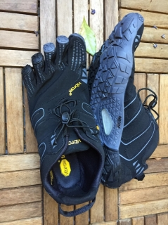 Vibram Five Fingers V-Trail