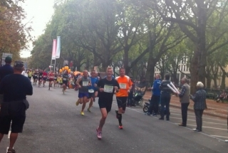Kö-Lauf 2014