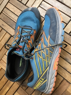 Merrell Bare Access 4 Trail