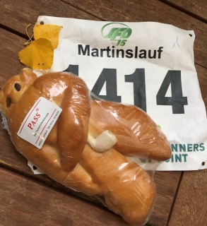 Martinslauf 2016