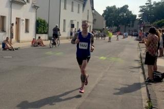 12. Himmelgeist Halbmarathon 2015