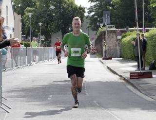 Himmelgeist Halbmarathon 2017