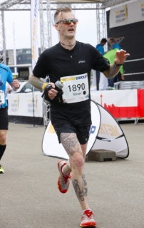 Metro Marathon Düsseldorf 2015
